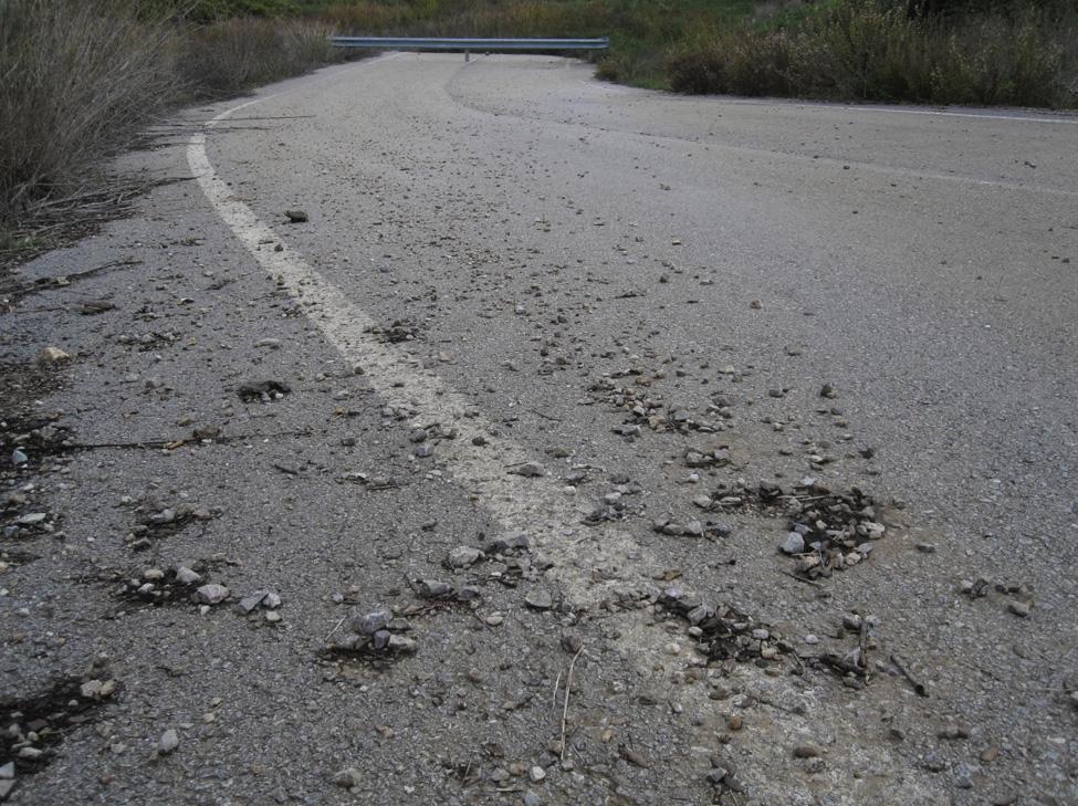 estrada-interrompida